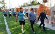 قرارداد سایپایی ها در هیئت فوتبال ثبت شد +عکس