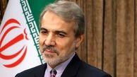 نوبخت: امروز انقلاب اسلامی در اوج اقتدار و قدرت قرار دارد