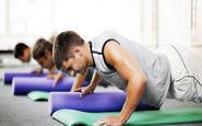 اگر در تابستان با ورزش کردن جوش میزنید، بخوانید