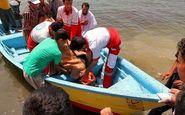 جسد راننده جت اسکی در آب های ساحلی عباس آباد پیدا شد