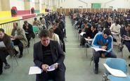 رئیس دانشگاه هنر : شیوه جذب دانشجویان تحصیلات تکمیلی در رشتههای هنر کیفیت ندارد