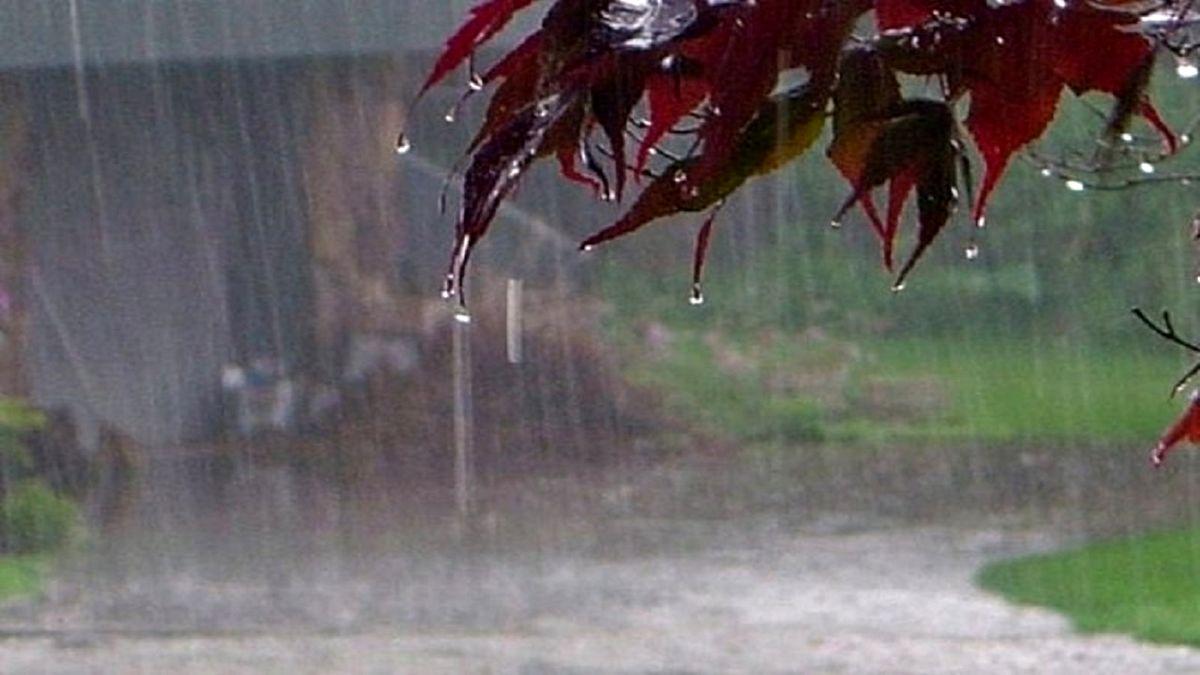 15 استان منتظر بارش شدید باشند