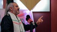 فرمانده سپاه اردبیل: زیادهخواهیهای دولت آمریکا بیپاسخ نمیماند