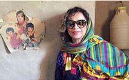 خواننده ایرانی درگذشت + عکس