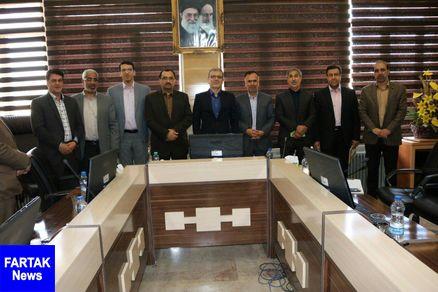 اولین تغییر مهم دارابی در سازمان صنعت، معدن و تجارت استان کرمانشاه