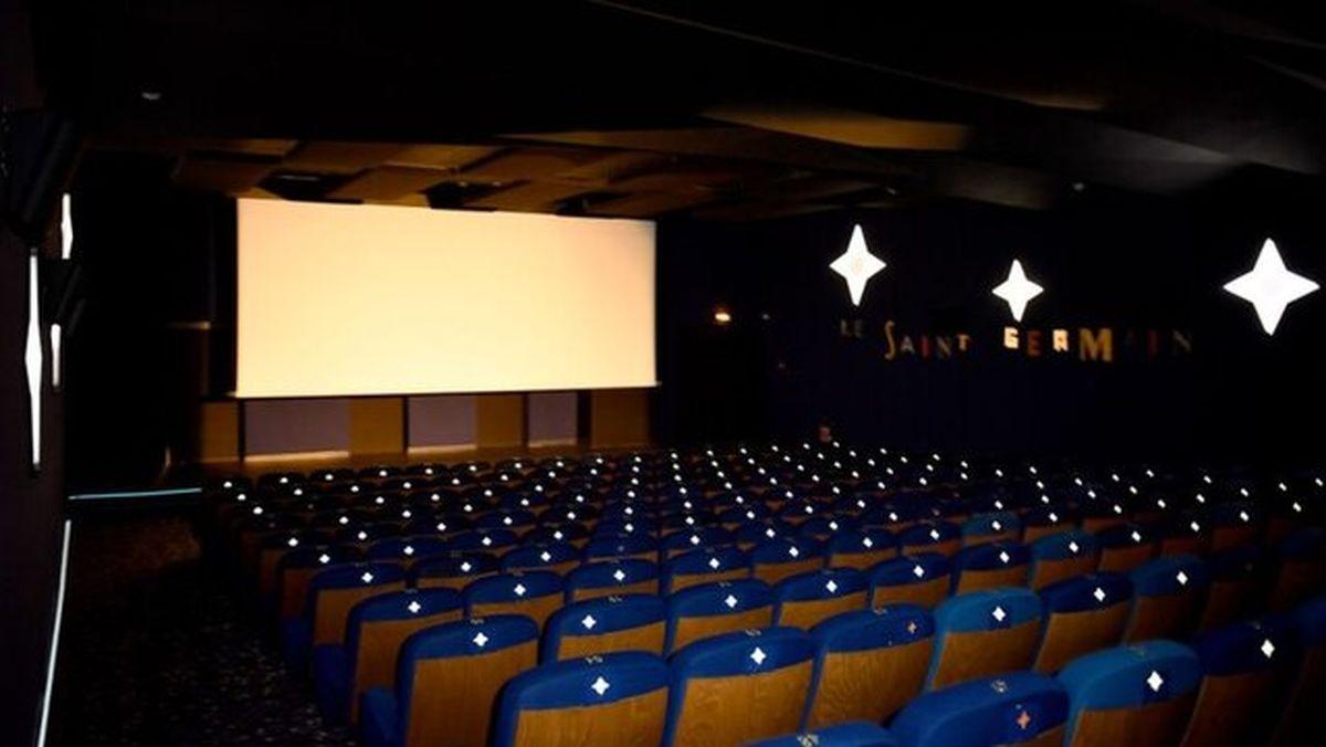 بازگشایی سینماهای مشهد از امروز