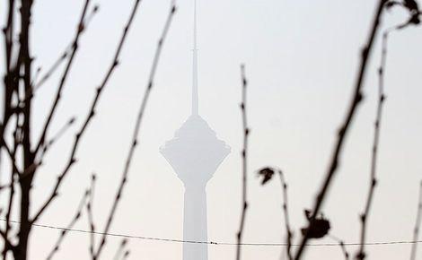 ۷۰ درصدی قوانین مرتبط با آلودگی هوا اجرا نشده است!