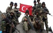4 سرباز ارتش ترکیه در درگیری با «پ. ک. ک» کشته شدند