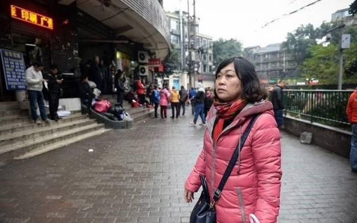 افشای راز مادر و پسر عاشق بعد از 26 سال + عکس