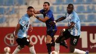 لیگ ستارگان قطر| پیروزی ارزشمند یاران ابراهیمی برابر الدحیل