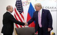 دستورات نفتی ترامپ و پوتین به وزیرانشان