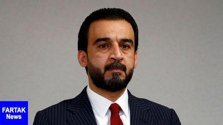 خبر استعفای رئیس پارلمان عراق تکذیب شد