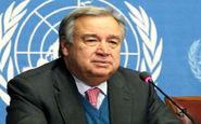 سازمان ملل نمیتواند اثبات کند تسلیحات حمله به آرامکو منشاء ایرانی داشتهاند