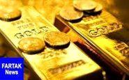 قیمت جهانی طلا امروز ۱۳۹۷/۱۲/۰۴