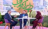 مناظره داغ نماینده مجلس و وزارت ورزش بر سر ازدواج روی آنتن زنده