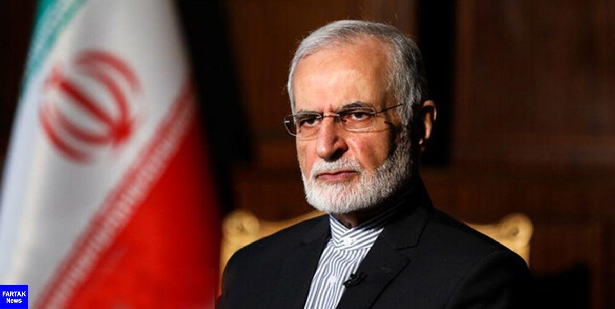 خرازی تاکید کرد؛ پاسخ قاطع ایران به هرگونه تجاوز آمریکا