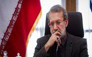 رئیس مجلس شورای اسلامی در پیامی درگذشت همشیره آیت الله شبیری زنجانی را تسلیت گفت