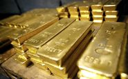 افت شدید قیمت طلا در بازار جهانی