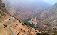 فیلمی از بهشت گمشده در کردستان + فیلم