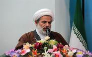 امام جمعه موقت بیرجند: مردم جامعه را در رسیدن انقلاب و تمدن نوین اسلامی یاری کنند