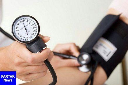 فشار خون 970 هزار نفر از جمعیت استان کرمانشاه کنترل می شود