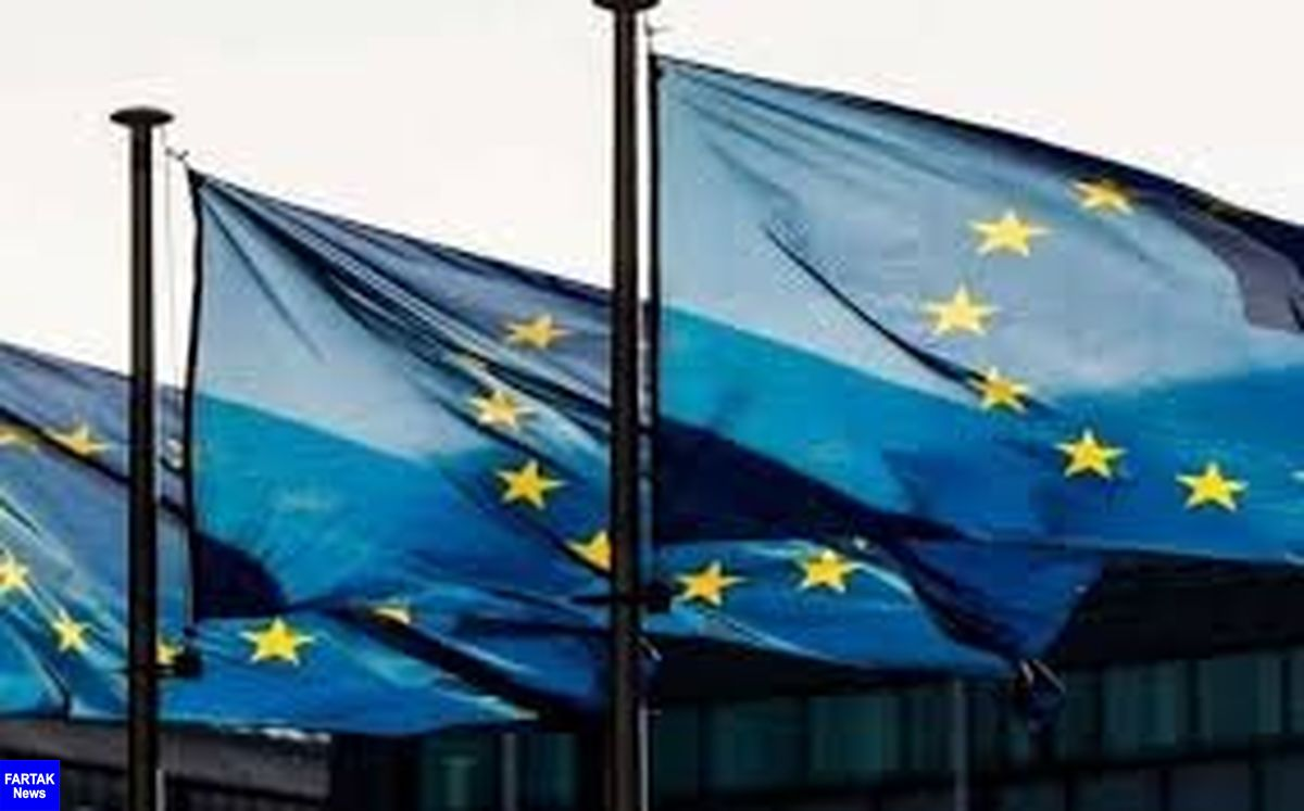تحریم روسیه توسط اتحادیه اروپا به خاطر ناوالنی