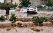 بارش برف و باران در ۲۰ استان/ مه گرفتگی در ۷ استان کشور