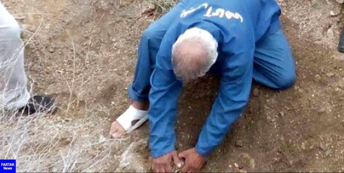 دادگاه «گرگ پیر» فردا در مشهد برگزار میشود