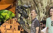 شگفتی باغ های ایرانی با مستندی از هادی آفریده
