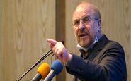 قالیباف: همه اقدامات ایران در چارچوب برجام است