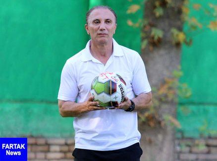 درخشان: اسکوچیچ بدون کارنامه است، اما تیم ملی را نباید رها کرد