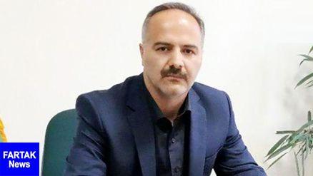 کرونا جان رضا پورخانعلی مدیر جهاد کشاورزی شهرستان رودبار را گرفت