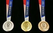 دومی ایران در جدول مدال های المپیک