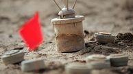 پنج زن بر اثر انفجار مین در سوریه کشته شدند