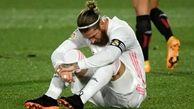 تست کرونای کاپیتان رئال مادرید مثبت شد