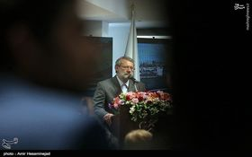 گزارش تصویری; اتمام مکانیزه پروژه های خط A مترو قم با حضور لاریجانی