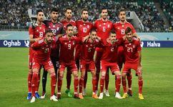 رده بندی فیفا اعلام شد/ ایران همچنان صدرنشین آسیا