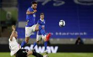 سه لژیونر ایرانی نامزد بهترین لژیونر آسیایی AFC