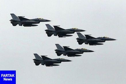 چراغ سبز آمریکا درباره فروش نظامی احتمالی ۵۰۰ میلیون دلاری به تایوان