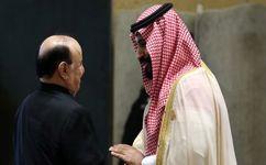 موافقت دولت مستعفی یمن با توافق سوئد تحت فشار ریاض/اذعان عربستان به نقش بنسلمان
