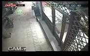 فیلمی که به جوان اعدامی در همدان منتسب شد ! /این فیلم برای کدام سرقت مسلحانه است؟ / +فیلم