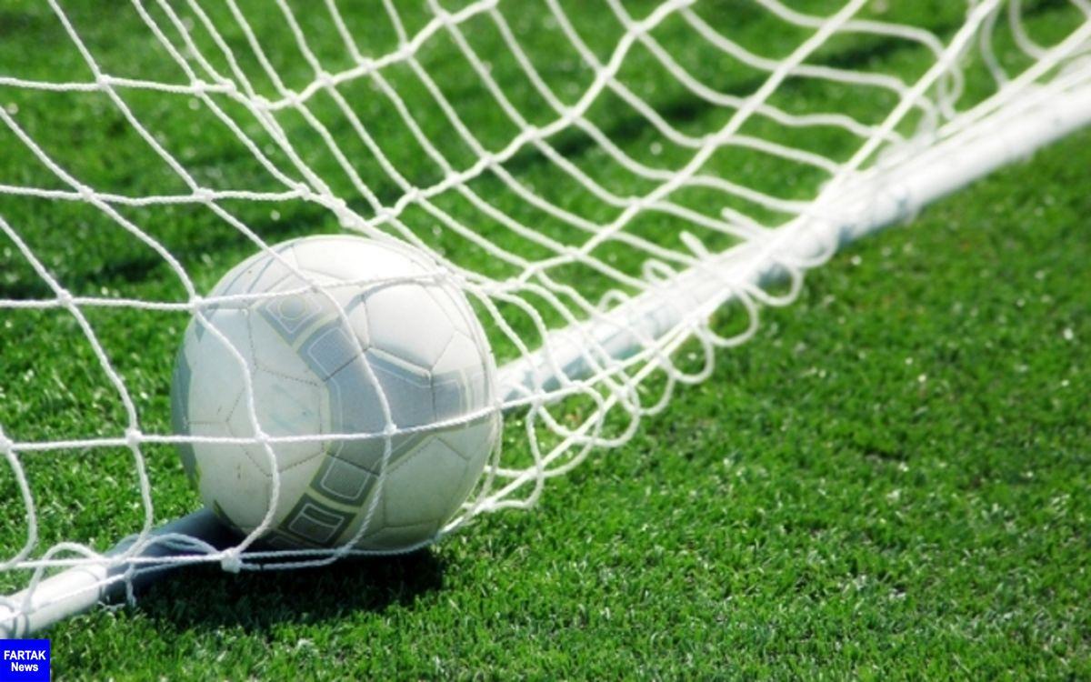 برنامه هفته نهم تا سیزدهم لیگ سه اعلام شد