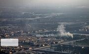 آلاینده ازن کیفیت هوای اراک را در وضعیت هشدار قرار داد