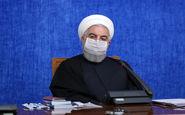 روحانی: در این سه سال احساس مسئولیت دوره جنگ تحمیلی را داشتم