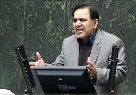 کمیسیون عمران مانع یا سرعتگیر استیضاح آقای وزیر؟