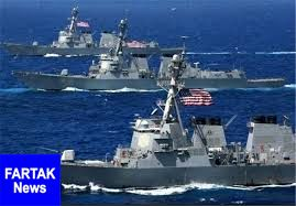 فرمانده آمریکایی: بعد از خروج از برجام رفتار ایران را در خلیج فارس زیر نظر داریم