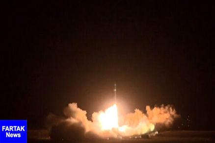 کرهشمالی تاسیسات سکوهای پرتاب موشکهای قارهپیما احداث کرد