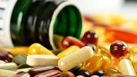 مبتلایان به میگرن ویتامین D مصرف کنند