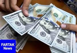 قیمت روز ارزهای دولتی ۹۷/۱۰/۲۳|نرخ ۴۷ ارز ثابت ماند