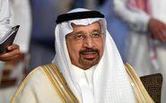 مقام سعودی: قیمت کنونی نفت برای همه رضایت بخش است